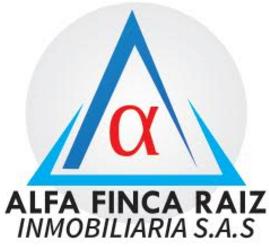 AGENCIA-Alfa finca raiz inmobiliaria sas