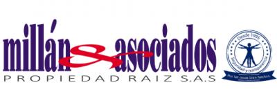 AGENCIA-Millan asociados propiedad raiz s.a