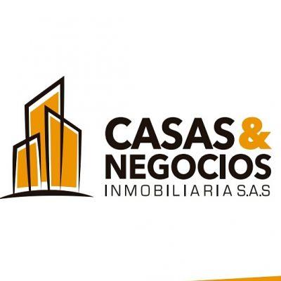AGENCIA-Casas & negocios inmobiliarias s.a.s.