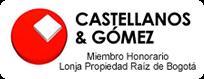 AGENCIA-Castellanos y gomez asociados ltda